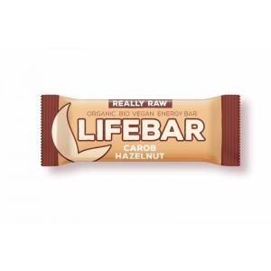 lifefood-lifebar-biologische-reep-carobe-hazelnoot