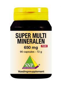 snp-super-multi-mineralen-complex
