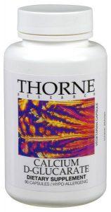 thorne-calcium-d-glucaraat-bestellen