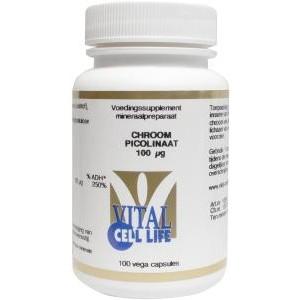 vital-cell-life-chroom-picolinaat-afslanken-afvallen