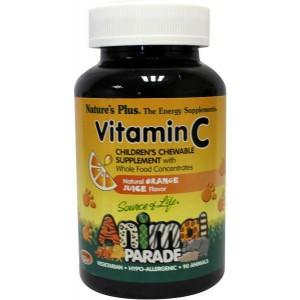 animal-parade-vitamine-c-kauwtabletten