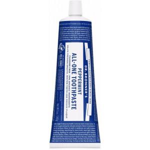 dr-bronners-tandpasta-zonder-fluor-mint