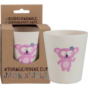 jack-n-jill-bamboe-beker-duurzaam-biologisch-afbreekbaar-koala