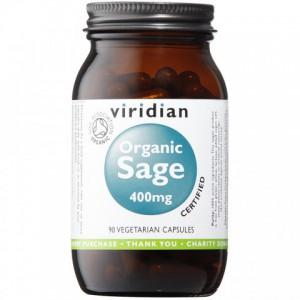viridian-organic-sage-400mg-90-vcaps
