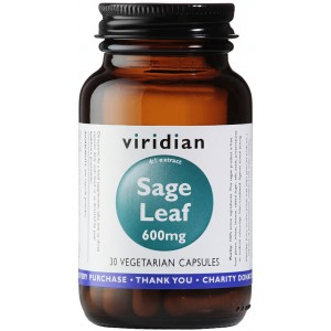 viridian-sage-leaf-extract-600mg-30-veg-caps