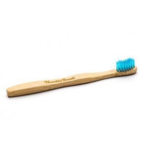 humble-brush-tandenborstel-blauw-kids-brush-soft
