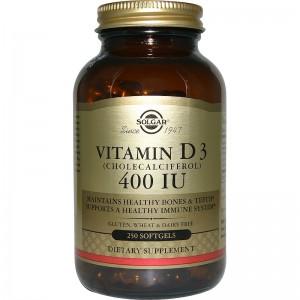 solgar-vitamine-d3-400-ie-10mcg-250-softgels