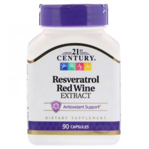 21st-century-resveratrol-red-wine-extract