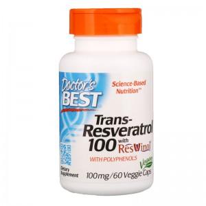 doctors-best-transresveratrol-100mg-60-capsules